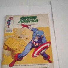 Cómics: CAPITAN AMERICA - VERTICE - VOLUMEN 1 - NUMERO 28 - BUEN ESTADO - CJ 108 - GORBAUD. Lote 167562024