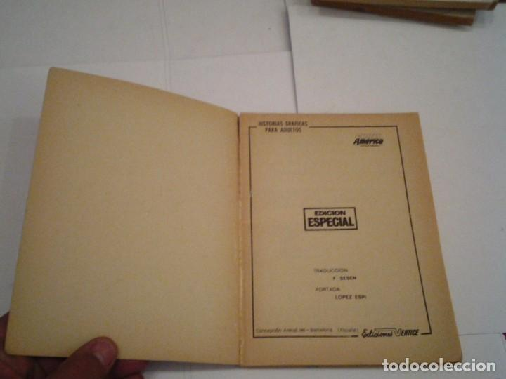 Cómics: CAPITAN AMERICA - VERTICE - VOLUMEN 1 - NUMERO 17 - CJ 108 - GORBAUD - Foto 2 - 167562072