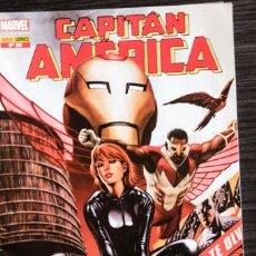 Cómics: CAPITAN AMERICA 32 MARVEL PANINI COMIC. Lote 167579860