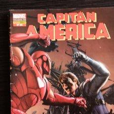 Cómics: CAPITAN AMERICA 34 MARVEL PANINI COMIC. Lote 167579980