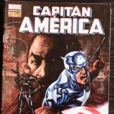Cómics: CAPITAN AMERICA 37 MARVEL PANINI COMIC. Lote 167580264
