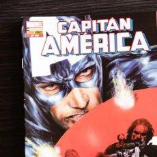 Cómics: CAPITAN AMERICA 38 MARVEL PANINI COMIC. Lote 167580380