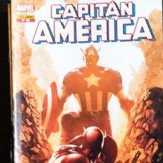 Cómics: CAPITAN AMERICA 40 MARVEL PANINI COMIC. Lote 295281923