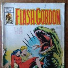 Cómics: FLASH GORDON COMICS- ART VOL.2 Nº 43 - VERTICE. Lote 167585772