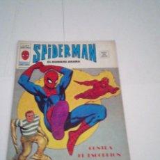 Cómics: SPIDERMAN - VERTICE - VOLUMEN 3 - NUMERO 10 - CJ 107 - GORBAUD. Lote 167612476