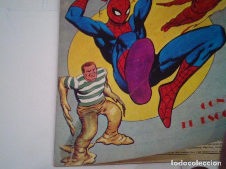 Cómics: SPIDERMAN - VERTICE - VOLUMEN 3 - NUMERO 10 - CJ 107 - GORBAUD - Foto 2 - 167612476
