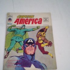 Cómics: CAPITAN AMERICA - VERTICE - VOLUMEN 2 - NUMERO 3 - CJ 107 - GORBAUD. Lote 167614592