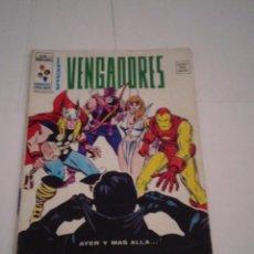 Cómics: LOS VENGADORES - VERTICE - VOLUMEN 2 - NUMERO 12 - BUEN ESTADO - CJ 107 - GORBAUD. Lote 167616908
