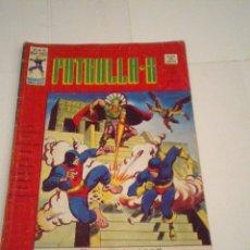 Cómics: PATRULLA X - VERTICE - VOLUMEN 3 - NUMERO 13 - GORBAUD - CJ 107. Lote 167618912