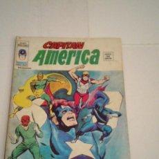 Cómics: CAPITAN AMERICA - VERTICE - VOLUMEN 3 - NUMERO 9 - CJ 107 - GORBAUD. Lote 167619044