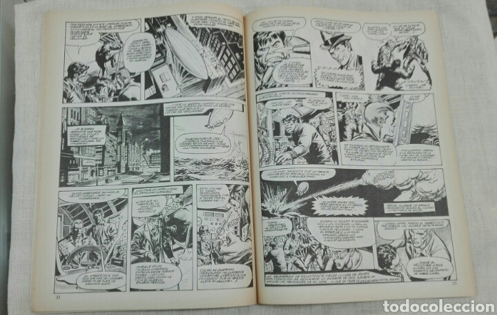 Cómics: Doc Savege el hombre de bronce - Foto 3 - 167634824