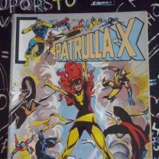 Cómics: SURCO - RETAPADO LA PATRULLA-X CON LOS NUM. 1 AL 5 ( NUM. 1-2-3-4-5 ). Lote 167688444