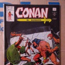 Cómics: CONAN EL BÁRBARO VOL 2 VÉRTICE NÚMERO 32. 1979. ¡LOS CANGREJOS DIABLOS DE LOS ACANTILADO OSCURO !. Lote 167737656