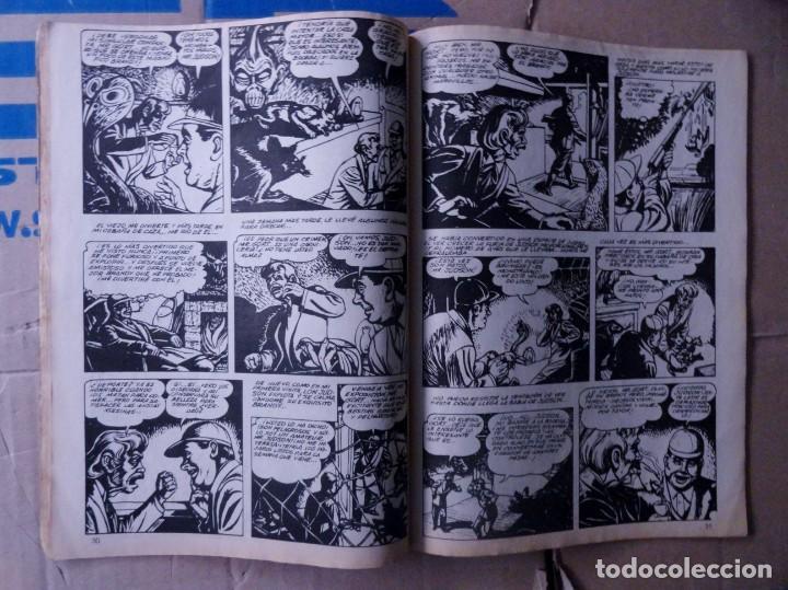 Cómics: FANTOM VOL 2 VÉRTICE NÚMERO 19. 1975.35 PTS ¡TERROR E IMAGINACIÓN ! - Foto 2 - 167741716