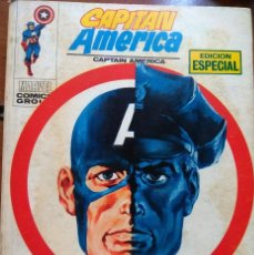Comics: CAPITAN AMERICA Nº 19 - VERTICE TACO. Lote 167777440