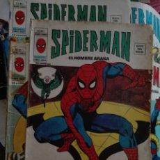 Cómics: SPIDERMAN VERTICE MUNDICOMICS VOLUMEN 3 NUMERO 1. Lote 262467215