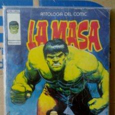 Cómics: ANTOLOGÍA DEL COMIC, LA MASA VÉRTICE NÚMERO 16 . Lote 167995096