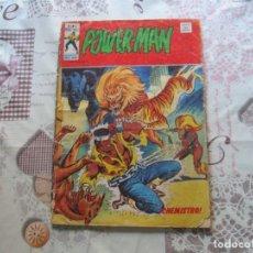 Cómics: POWER MAN V 1 Nº 1. Lote 168027156