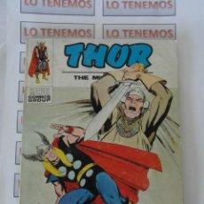Cómics: COMICS THOR LA BÚSQUEDA DE LOKI Nº35 MARVEL. Lote 168039360