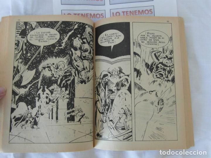 Cómics: Comics Thor La búsqueda de Loki nº35 marvel - Foto 3 - 168039360