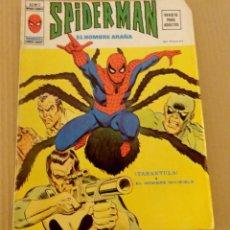Cómics: SPIDERMAN VOL 2 NÚMERO 2 AÑO 1974, 30 PTS , TARÁNTULA , EL HOMBRE INVISIBLE . Lote 168095272