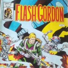 Cómics: FLASH GORDON VOL 2 N 39. Lote 168271208