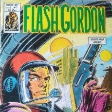 Cómics: FLASH GORDON VOL 2 N 3. Lote 168271396