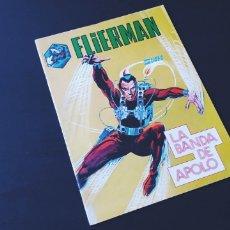 Comics: EXCELENTE ESTADO FLIERMAN 4 VERTICE LINEA SURCO. Lote 168322424