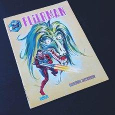 Cómics: DE KIOSCO FLIERMAN 3 VERTICE LINEA SURCO. Lote 168322558
