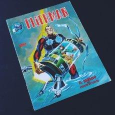 Comics: EXCELENTE ESTADO FLIERMAN 2 VERTICE LINEA SURCO. Lote 168322718
