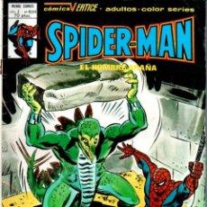 Cómics: SPIDER MAN LINEA FINAL - MUNDI COMICS VÉRTICE VOL. 3 Nº 63H (1980). Lote 168324116