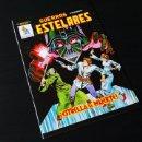 Cómics: DE KIOSCO GUERRAS ESTELARES 2 VERTICE STAR WARS. Lote 168373744