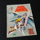 Cómics: MUY BUEN ESTADO STAR WARS 2 VERTICE LINEA SURCO. Lote 168376202