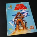 Cómics: MUY BUEN ESTADO STAR WARS 3 VERTICE LINEA SURCO. Lote 168376445