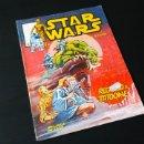 Cómics: MUY BUEN ESTADO STAR WARS 7 VERTICE LINEA SURCO. Lote 168377362