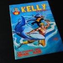 Cómics: DE KIOSCO KELLY 4 LINEA SURCO. Lote 168379749