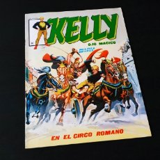 Cómics - EXCELENTE ESTADO KELLY 6 LINEA SURCO - 168380045