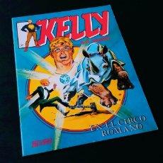 Cómics - DE KIOSCO KELLY 7 LINEA SURCO - 168380237