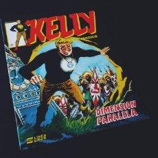 Cómics - EXCELENTE ESTADO KELLY 9 LINEA SURCO - 168380521