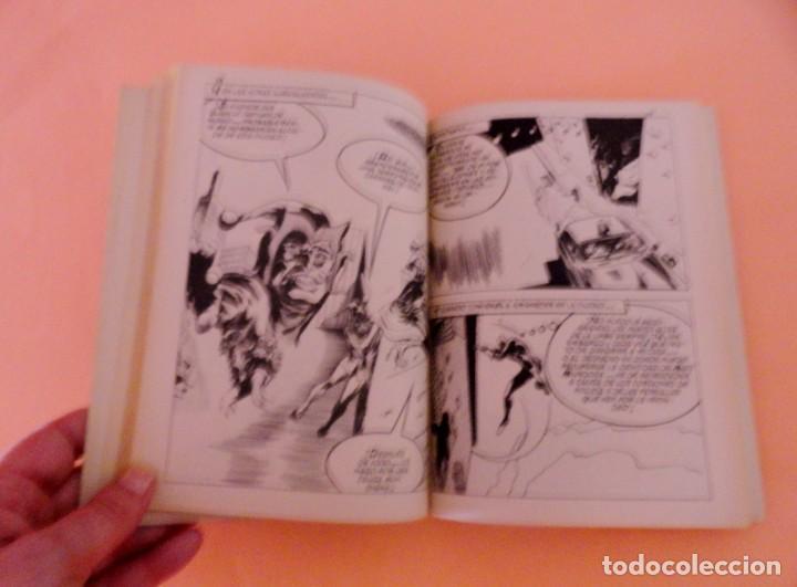 Cómics: DAN DEFENSOR VOL 1 VÉRTICE NÚMERO 18, AÑO 1971 (LA ÚLTIMA JUGADA ) - Foto 3 - 168385900