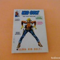 Fumetti: KID COLT VOL 1 VÉRTICE NÚMERO 1, AÑO 1971 (LLEGA KID COLT ). Lote 168391736