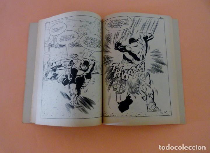 Cómics: PATRULLA X VOL 1 VÉRTICE NÚMERO 30, AÑO 1970 (EL RETORNO DEL PROFESOR-X ) - Foto 3 - 168395756