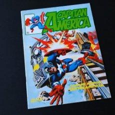 Cómics: DE KIOSCO CAPITAN AMERICA 6 LINEA SURCO VERTICE. Lote 168485202