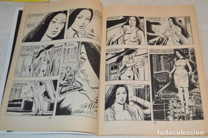Cómics: Lote 6 comic variados TERROR y CRIMEN - Edit. VERTICE, URSUS y ZINCO ¡Mira! - Foto 7 - 168502596