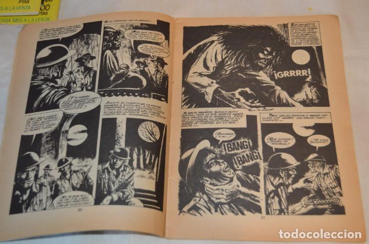 Cómics: Lote 6 comic variados TERROR y CRIMEN - Edit. VERTICE, URSUS y ZINCO ¡Mira! - Foto 9 - 168502596