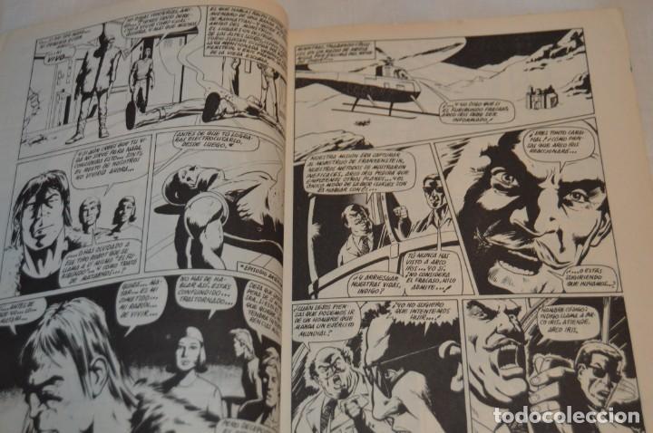 Cómics: Lote 6 comic variados TERROR y CRIMEN - Edit. VERTICE, URSUS y ZINCO ¡Mira! - Foto 12 - 168502596