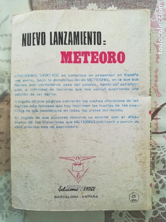 Cómics: EL JINETE FANTASMA V 1 Nº 1 A 4 COMPLETA - Foto 6 - 168508288