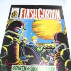 Cómics: TEBEO. FLASH GORDON. VOL.2. Nº 27. ORIGEN DE UNA LEYENDA II PARTE. Lote 168537488