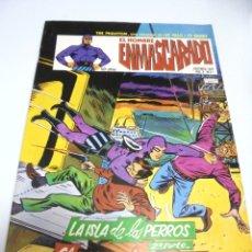 Fumetti: TEBEO. EL HOMBRE ENMASCARADO. VOL.2. Nº 27. LA ISLA DE LOS PERROS 2ª PARTE. Lote 168539736