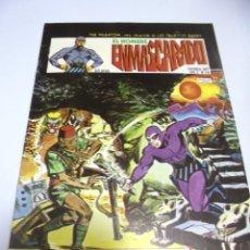 Fumetti: TEBEO. EL HOMBRE ENMASCARADO. VOL.2. Nº 38. EL DICTADOR. Lote 168539804